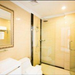 Отель LK Majestic Villa ванная