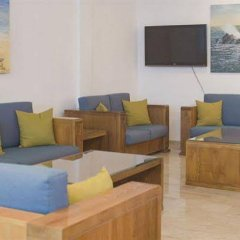 Отель Trizas Hotel Apartments Кипр, Протарас - отзывы, цены и фото номеров - забронировать отель Trizas Hotel Apartments онлайн помещение для мероприятий фото 2