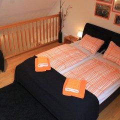 Отель A-Apartments Чехия, Прага - отзывы, цены и фото номеров - забронировать отель A-Apartments онлайн комната для гостей фото 4
