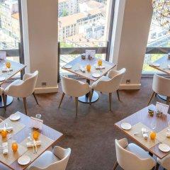 Отель Radisson Blu Hotel, Lyon Франция, Лион - 2 отзыва об отеле, цены и фото номеров - забронировать отель Radisson Blu Hotel, Lyon онлайн фото 7