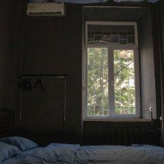 Гостиница Elements Hostels сейф в номере