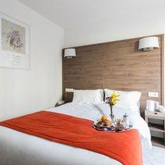 Отель Hôtel Hector Париж комната для гостей фото 2