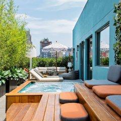 Отель Dream Downtown США, Нью-Йорк - отзывы, цены и фото номеров - забронировать отель Dream Downtown онлайн фото 5