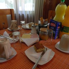 Отель Tu Huella Hostal питание фото 2