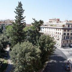 Отель Home 79 Relais Рим балкон