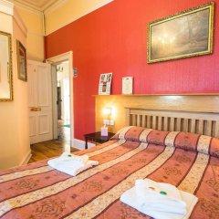 Отель Corstorphine Lodge Великобритания, Эдинбург - отзывы, цены и фото номеров - забронировать отель Corstorphine Lodge онлайн удобства в номере
