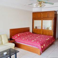 Отель Yensabai Condotel Паттайя сейф в номере фото 2