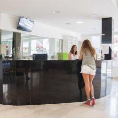 Отель Funway Academic Resort - Adults Only интерьер отеля фото 2