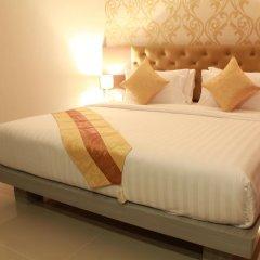 Hemingways Silk Hotel 3* Номер Делюкс разные типы кроватей