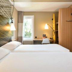 Отель Ibis Brussels Erasmus Брюссель сейф в номере