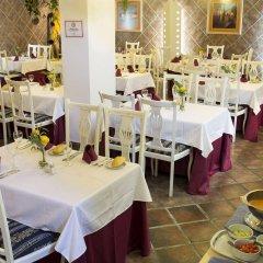 Hotel Villa de Laredo фото 4