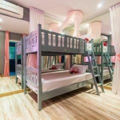 Отель Beachfront Villa Таиланд, пляж Панва - отзывы, цены и фото номеров - забронировать отель Beachfront Villa онлайн комната для гостей фото 2