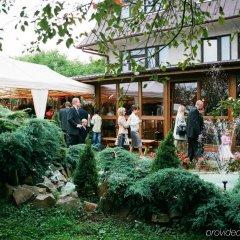 Отель BONA Краков помещение для мероприятий