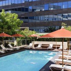 Отель Novotel Suites Nice Airport бассейн фото 2