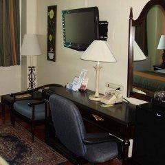 Отель Gran Sula Сан-Педро-Сула удобства в номере