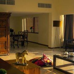 Отель Fiesta Americana - Guadalajara комната для гостей фото 5