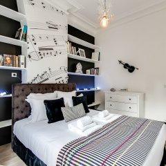 Апартаменты Sweet inn Apartments Saint Germain комната для гостей фото 2
