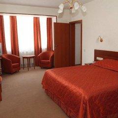 Гостиница Яхт-Клуб Новый Берег комната для гостей фото 4