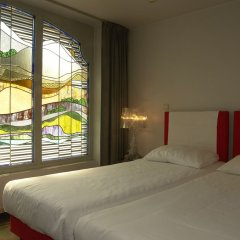 Monty Small Design Hotel Брюссель фото 6