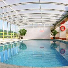 Отель Regente Aragón Испания, Салоу - 4 отзыва об отеле, цены и фото номеров - забронировать отель Regente Aragón онлайн бассейн фото 2
