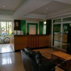 Phuket Ecozy Hotel интерьер отеля фото 3