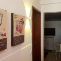 Отель Azores Pedra Apartments Португалия, Понта-Делгада - отзывы, цены и фото номеров - забронировать отель Azores Pedra Apartments онлайн интерьер отеля