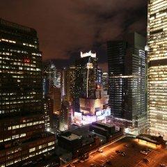 Отель Distrikt Hotel New York City США, Нью-Йорк - отзывы, цены и фото номеров - забронировать отель Distrikt Hotel New York City онлайн фото 8