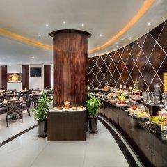 Savoy Suites Hotel Apartments питание