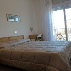 Отель Abamar Италия, Римини - отзывы, цены и фото номеров - забронировать отель Abamar онлайн комната для гостей фото 2