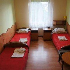 Отель Pensjon Polska комната для гостей