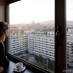 Отель Occidental Atenea Mar - Adults Only балкон
