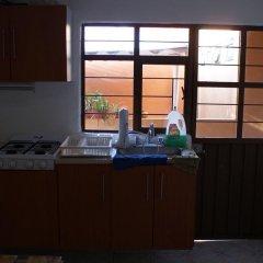 Отель Hostal Nova House Мехико в номере фото 2
