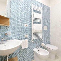 Отель Relais Martinez Florence Флоренция ванная фото 2