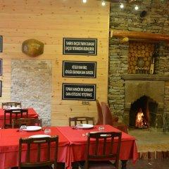 Inan Kardesler Hotel Турция, Узунгёль - отзывы, цены и фото номеров - забронировать отель Inan Kardesler Hotel онлайн питание фото 2