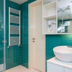 Апартаменты EMPIRENT Old Town 2 Apartments ванная