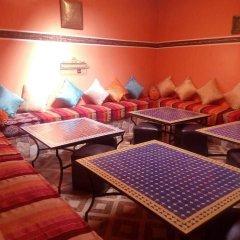 Отель Merzouga Sarah Camp Марокко, Мерзуга - отзывы, цены и фото номеров - забронировать отель Merzouga Sarah Camp онлайн питание