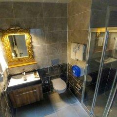 Crystall Hotel ванная фото 2