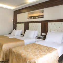 Martinenz Hotel комната для гостей фото 5