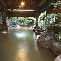 Отель Senomotokan Yumerindo Минамиогуни бассейн