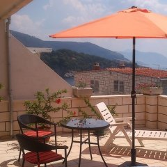 Отель Mare Хорватия, Дубровник - отзывы, цены и фото номеров - забронировать отель Mare онлайн фото 8