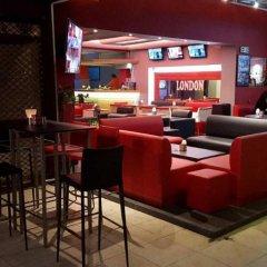 Diana Boutique Hotel гостиничный бар