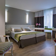 Отель Terme Mioni Pezzato & Spa Италия, Абано-Терме - 1 отзыв об отеле, цены и фото номеров - забронировать отель Terme Mioni Pezzato & Spa онлайн комната для гостей