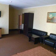Гостиница Державин комната для гостей фото 2