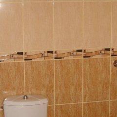 Отель Панорама Болгария, Свети Влас - отзывы, цены и фото номеров - забронировать отель Панорама онлайн ванная