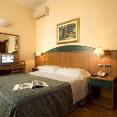 Hotel Corallo комната для гостей фото 7