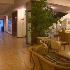 Antik Garden Hotel Турция, Аланья - отзывы, цены и фото номеров - забронировать отель Antik Garden Hotel онлайн интерьер отеля фото 2