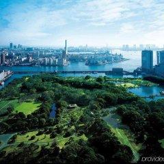 Отель Conrad Tokyo Япония, Токио - отзывы, цены и фото номеров - забронировать отель Conrad Tokyo онлайн фото 7