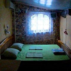 Гостиница Мини-гостиница Бердянская 56 в Ейске отзывы, цены и фото номеров - забронировать гостиницу Мини-гостиница Бердянская 56 онлайн Ейск комната для гостей фото 5