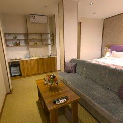 Отель Sayyoh Hotel Узбекистан, Ташкент - отзывы, цены и фото номеров - забронировать отель Sayyoh Hotel онлайн комната для гостей фото 5