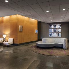 Отель Hyatt Regency Pittsburgh International Airport сауна